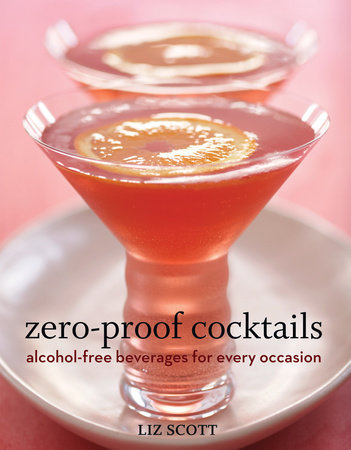 Zero-Proof Cocktails by