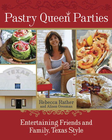 Pastry Queen Parties by