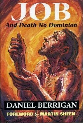 Cover art for Job: And Death No Dominion