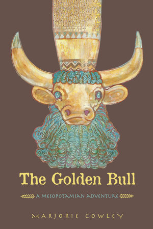 The Golden Bull by