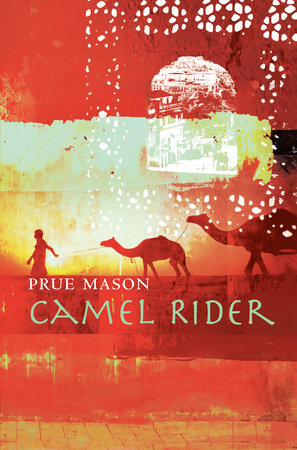 Camel Rider by