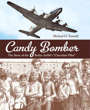Candy Bomber by