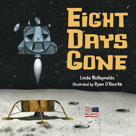 Eight Days Gone by