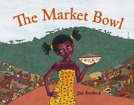 The Market Bowl by