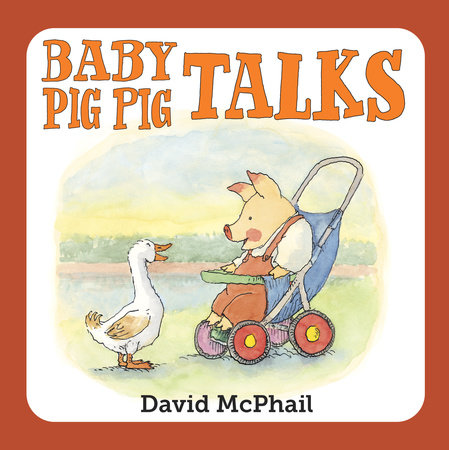Baby Pig Pig Talks by