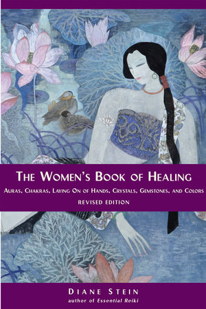 The Women's Book of Healing by