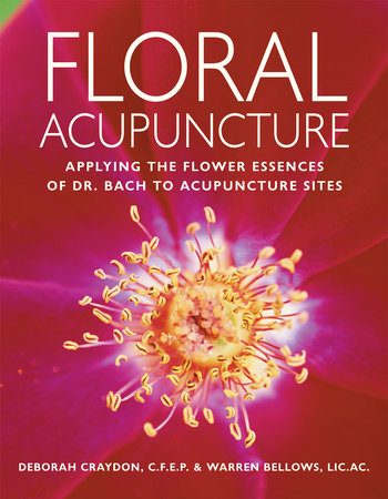 Floral Acupuncture by