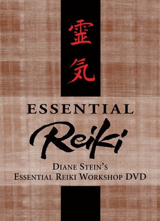 Diane Stein's Essential Reiki Workshop by