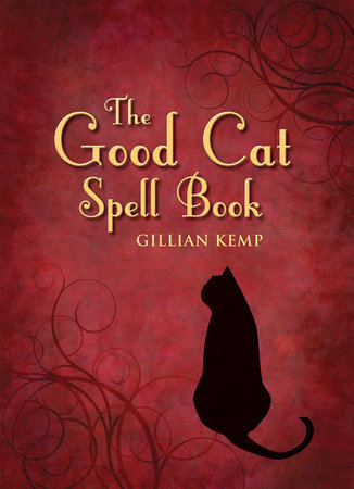 The Good Cat Spell Book by