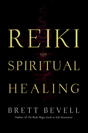 Reiki for Spiritual Healing by