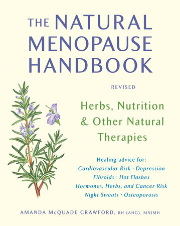 The Natural Menopause Handbook by