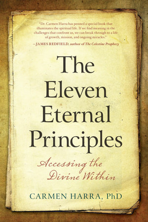 The Eleven Eternal Principles by