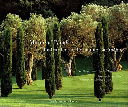 Mirrors of Paradise by Gordon Taylor, Guy Cooper and Dan Kiley