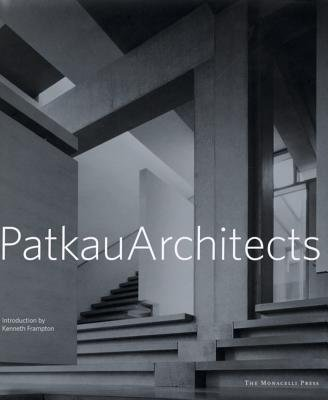 Patkau Architects by