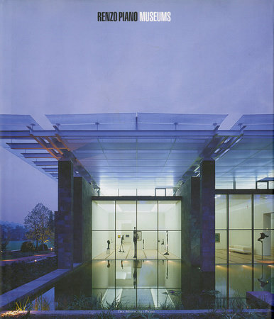 Renzo Piano Museums by