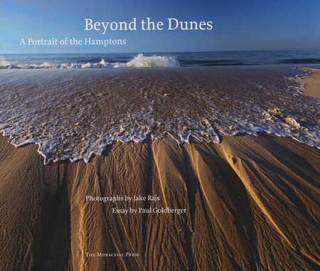 Beyond the Dunes by