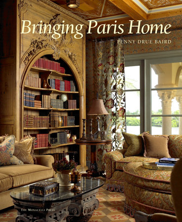 Bringing Paris Home by