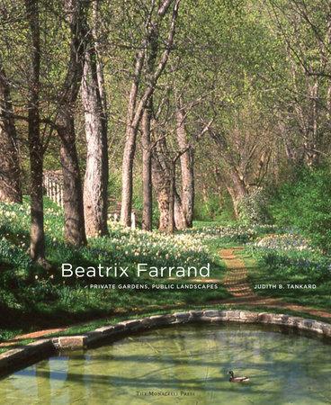 Beatrix Farrand by