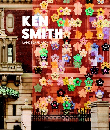 Ken Smith by