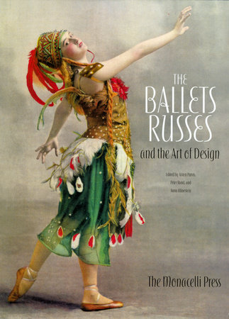 The Ballets Russes and the Art of Design by