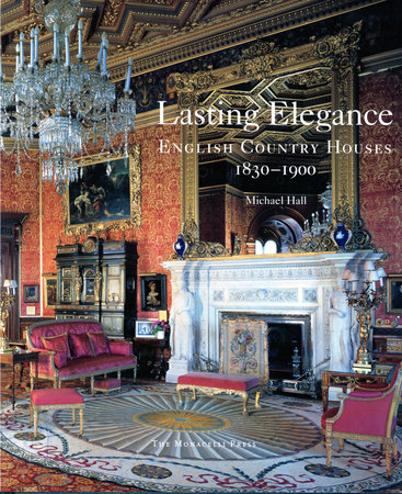 Lasting Elegance by Michael Hall