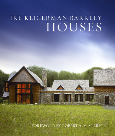 Ike Kligerman Barkley Houses by