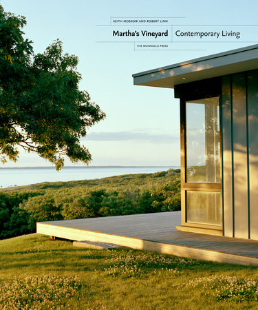 Martha's Vineyard by Robert Linn and Keith Moskow