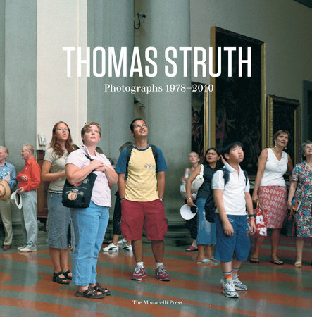 Thomas Struth by