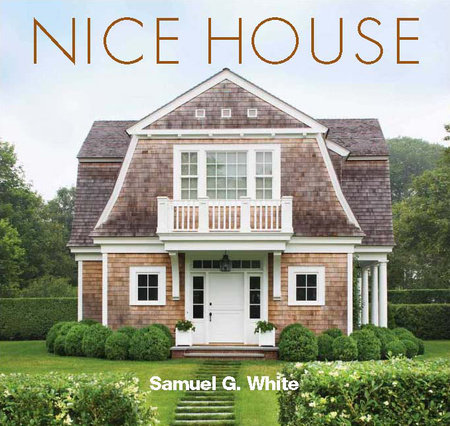 Nice House by Samuel G. White