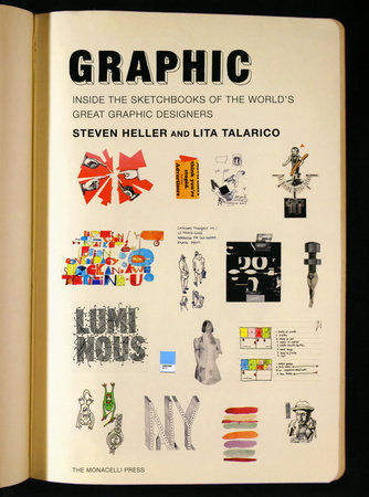 Graphic by Lita Talarico and Steven Heller