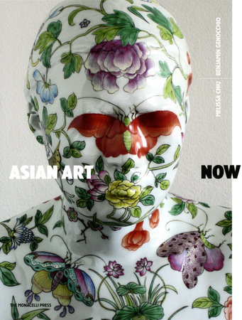 Asian Art Now by
