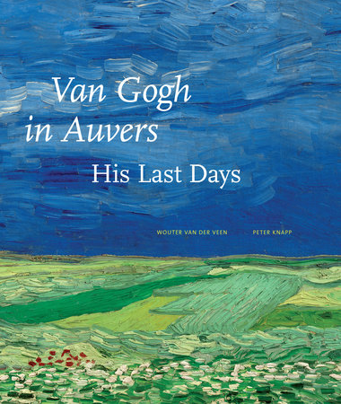 Van Gogh in Auvers by