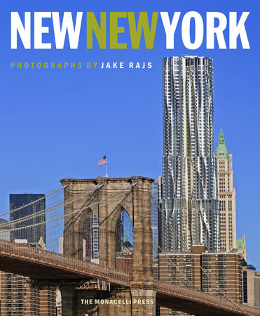 New New York by