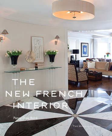 The New French Interior by