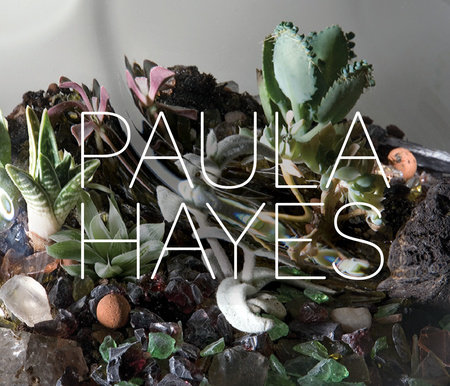 Paula Hayes by