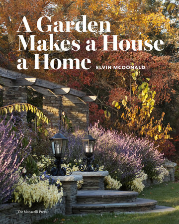 A Garden Makes a House a Home by