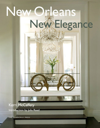 New Orleans New Elegance by