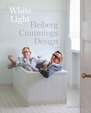 White Light by William Cummings and Bernt Heiberg
