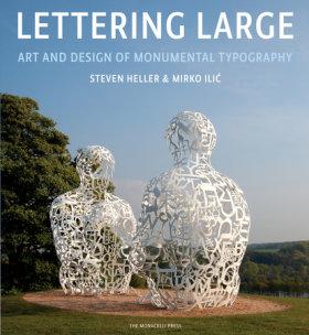 Lettering Large