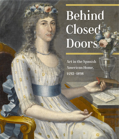 Behind Closed Doors by
