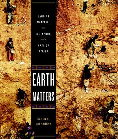 Earth Matters by