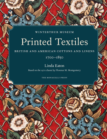 Printed Textiles by