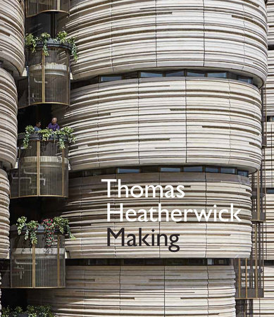 Thomas Heatherwick by