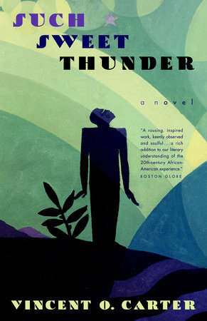 Such Sweet Thunder by
