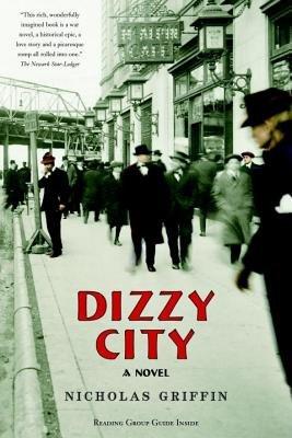 Dizzy City