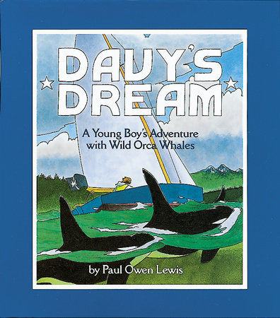 Davy's Dream by Owen Paul Lewis