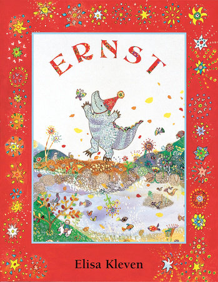 Ernst by
