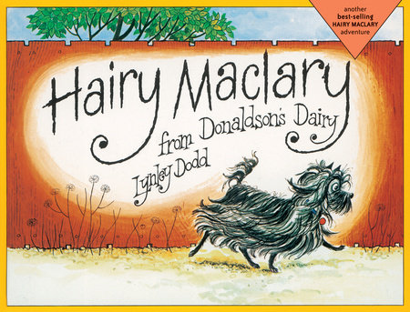 Hairy Maclary from Donaldson's Dairy by