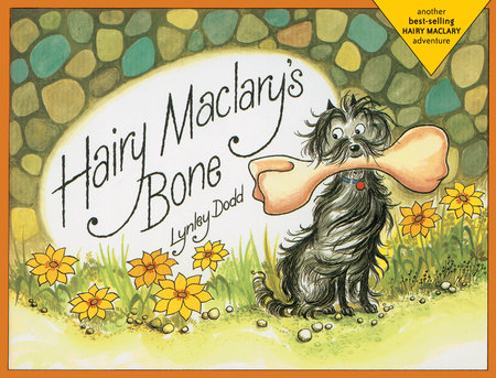 Hairy Maclary's Bone by