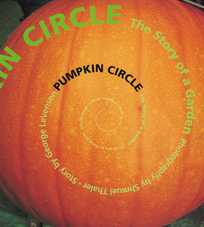 Pumpkin Circle by